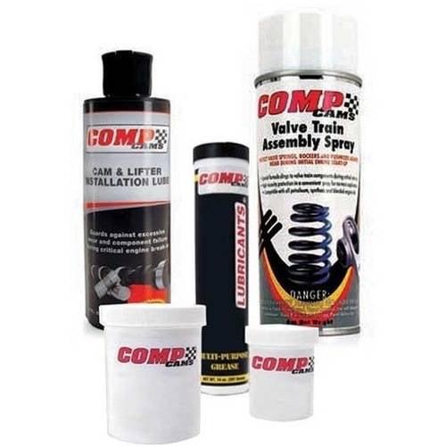 Comp Cams Valve Spring, Spray