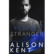 The Perfect Stranger - eBook