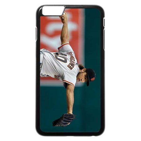 Madison Bumgarner iPhone 6 Plus Case