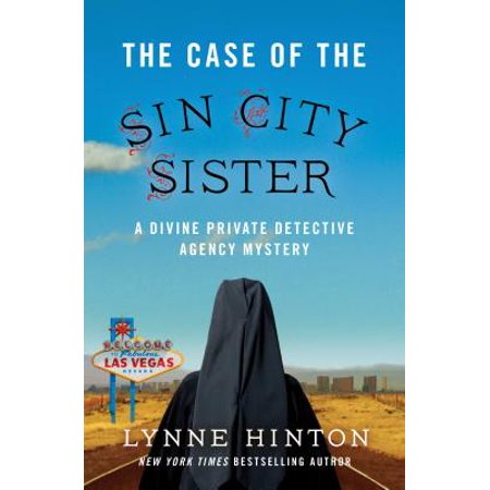 The Case of the Sin City Sister - eBook ()