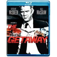 The Getaway (Blu-ray)