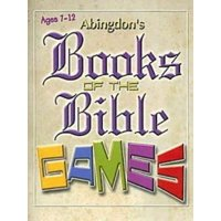 Abingdon's Books of the Bible Games (Paperback)