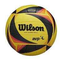 Wilson AVP OPTX Official Game Volleyball