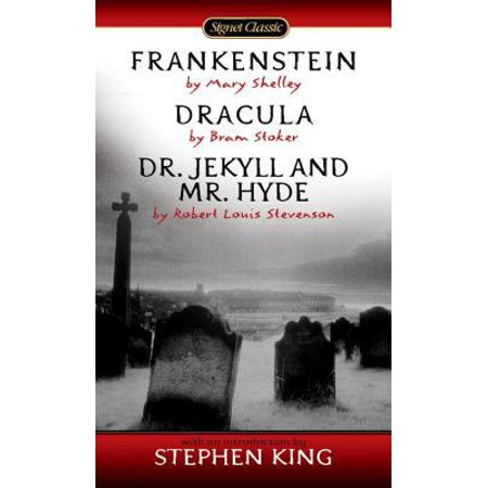 dr jekyll and mr hyde and frankenstein essay Order description/instructions what do frankenstein and dr jekyll and mr hyde have to say about community using mla style, write a 3 - 4 page short-essay.