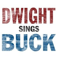 Dwight Yoakam - Dwight Sings Buck - Vinyl