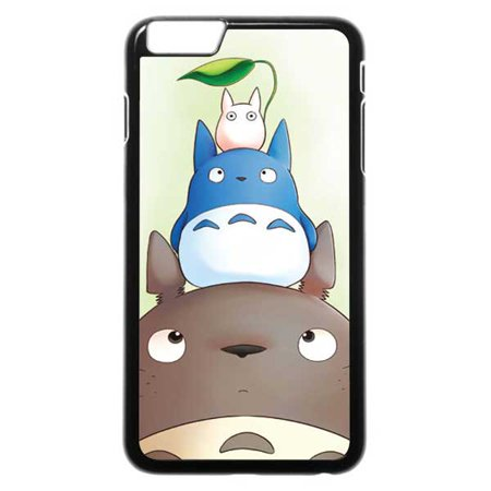 best sneakers 036d3 3a7e1 Totoro And Friends iPhone 7 Plus Case