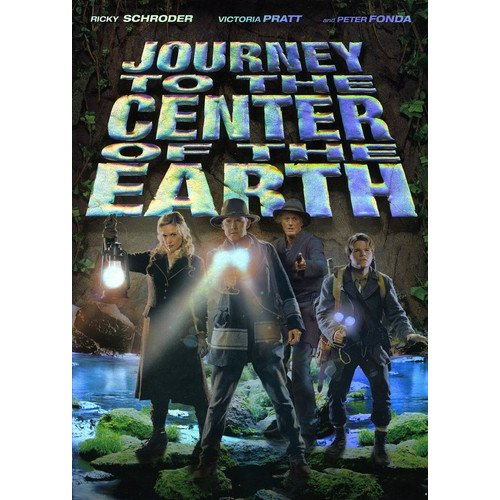 Journey To The Center Of The Earth (Widescreen)