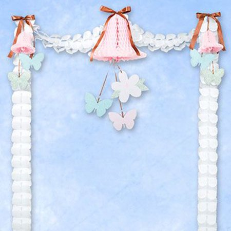 Bridal Shower 'Blushing Bride' Door Decorating Kit - Bridal Shower Kit