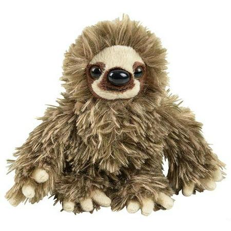 Stuffed Zoo Animals (Wildlife Tree 6