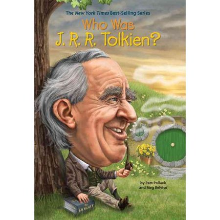 Who Was J. R. R. Tolkien? by