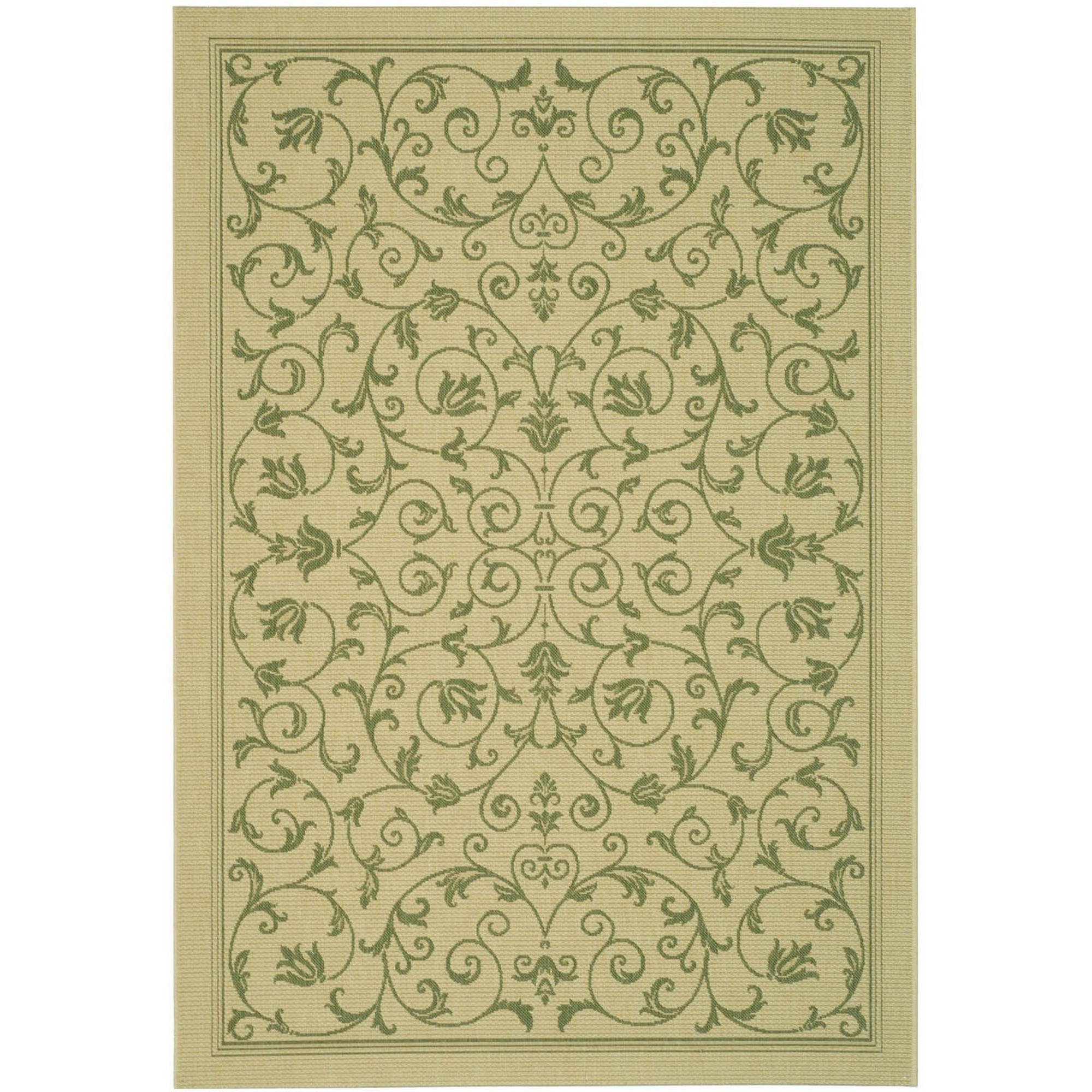 Safavieh Courtyard Dorothy Indoor/Outdoor Area Rug or Runner