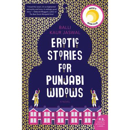 Erotic Stories for Punjabi Widows (Best New Erotic Novels)