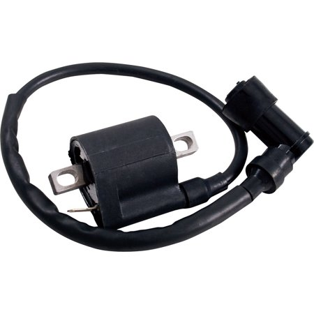OUTSIDE IGNITION COIL 4-STROKE 50-150CC, W/OUT MOUNT BRACKET