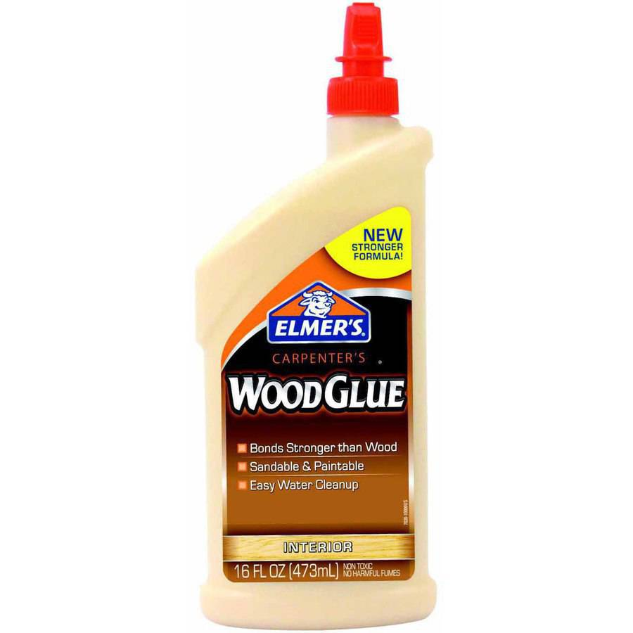 Elmer's Carpenter's Wood Glue -16oz by Elmers Products Inc