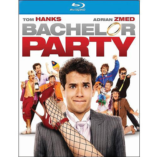 Bachelor Party (Blu-ray) (Widescreen)