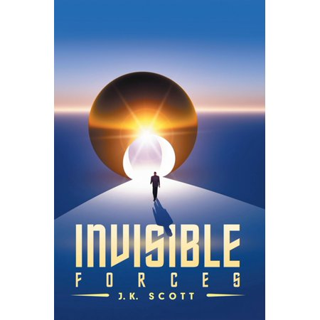 Invisible Forces - eBook (Invisible Forces)