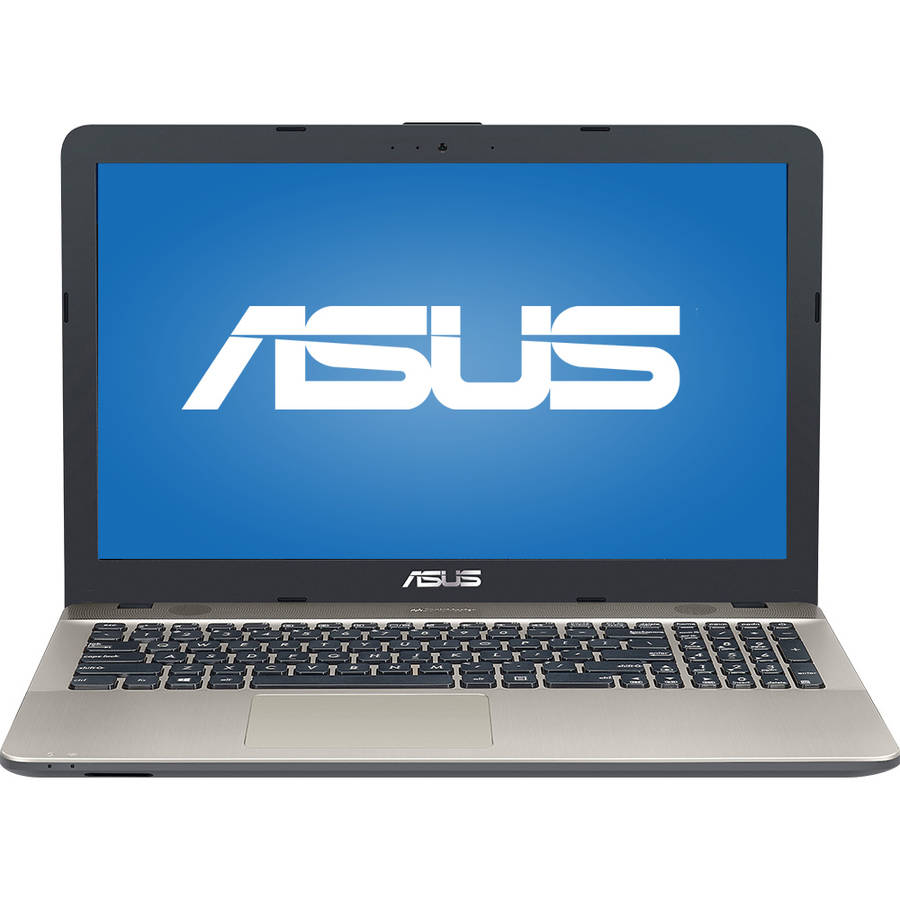 "ASUS M00740 15.6"" Laptop, Windows 10, Intel Core i5-6198DU Processor, 8GB RAM, 1TB Hard Drive"