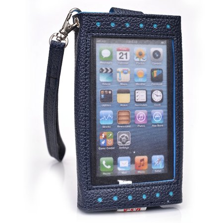 Universal Cell Phone Wallet