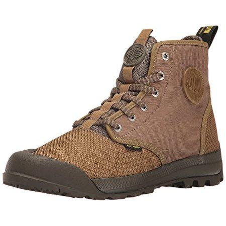 Palladium  Pampatech Hi Tx Combat Boot, Butternut