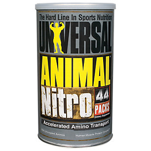 Universal Nutrition - Animal Nitro 44 Packets