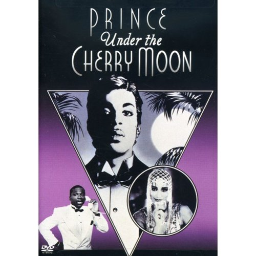 Under The Cherry Moon (Widescreen)