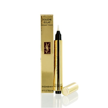 Touche Eclat Radiant Touch Highlighter - YSL TOUCHE ECLAT RADIANT TOUCH PEN 1 LUMINOUS RADIANCE ROSE LUMERE  0.08