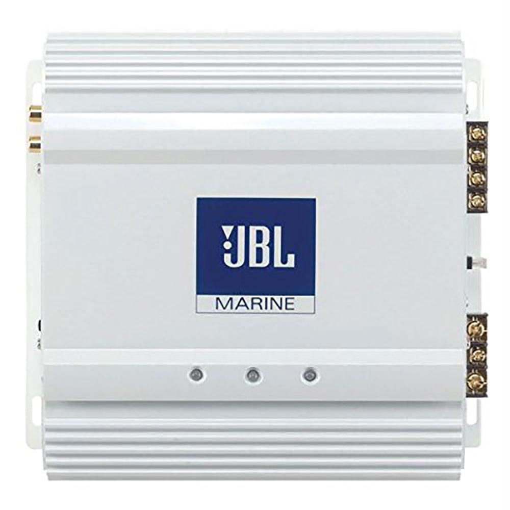 JBL MA6002 145W 2 Channel Full Range AB Marine Boat Audio Amplifier Power Amp