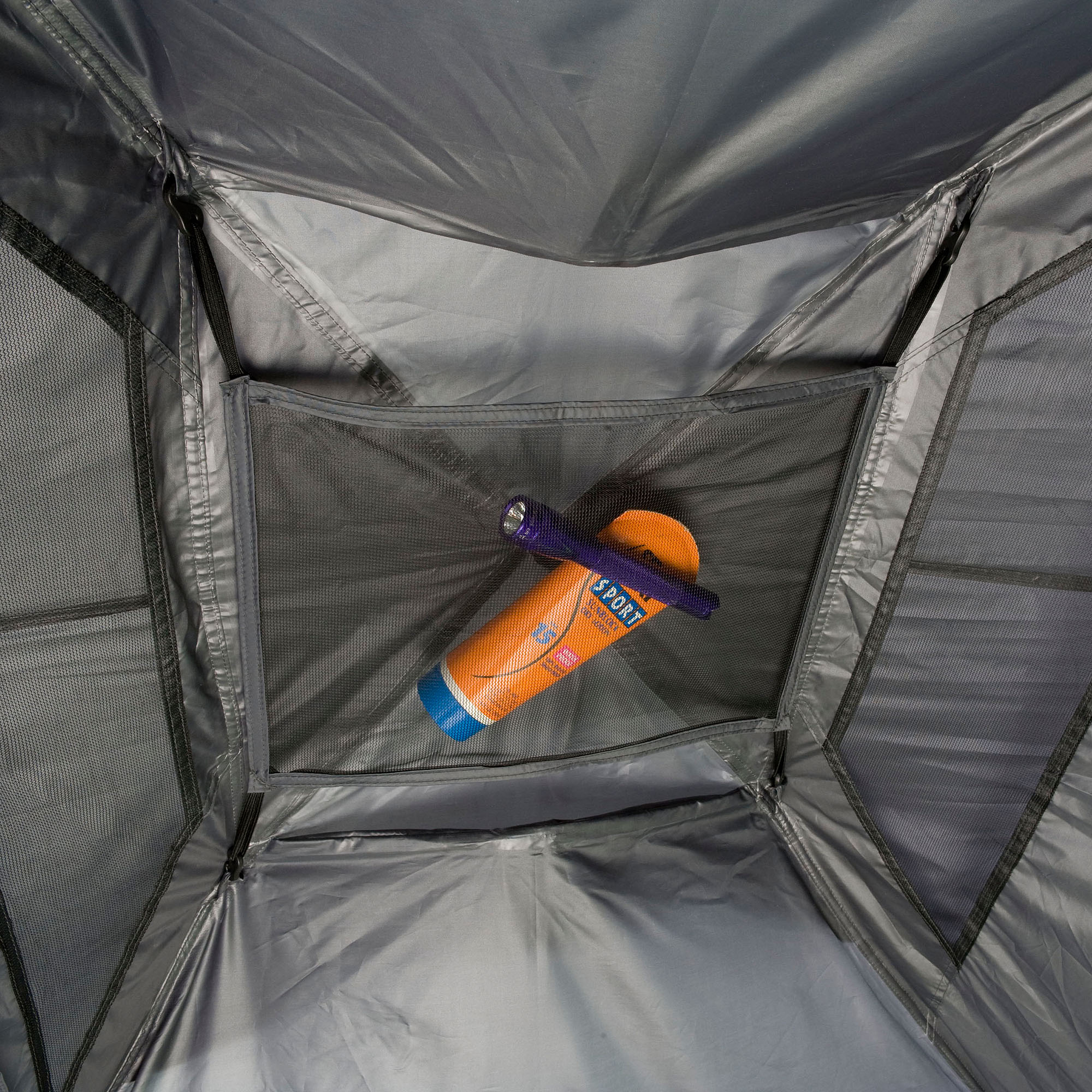 Ozark Trail 4 Person Instant Dome Tent Image 3 of 7 & Ozark Trail 4 Person Instant Dome Tent - Walmart.com