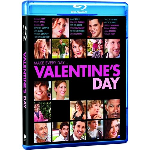 Valentine's Day (Blu-ray) (Widescreen)