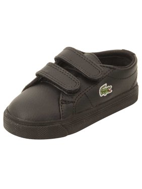 992854ab09cbba Lacoste Infant Marcel LCR Sneakers in Black