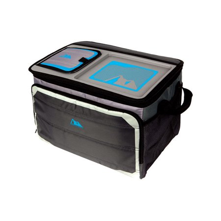 Arctic Zone 50-Can Collapsible TableTop Cooler