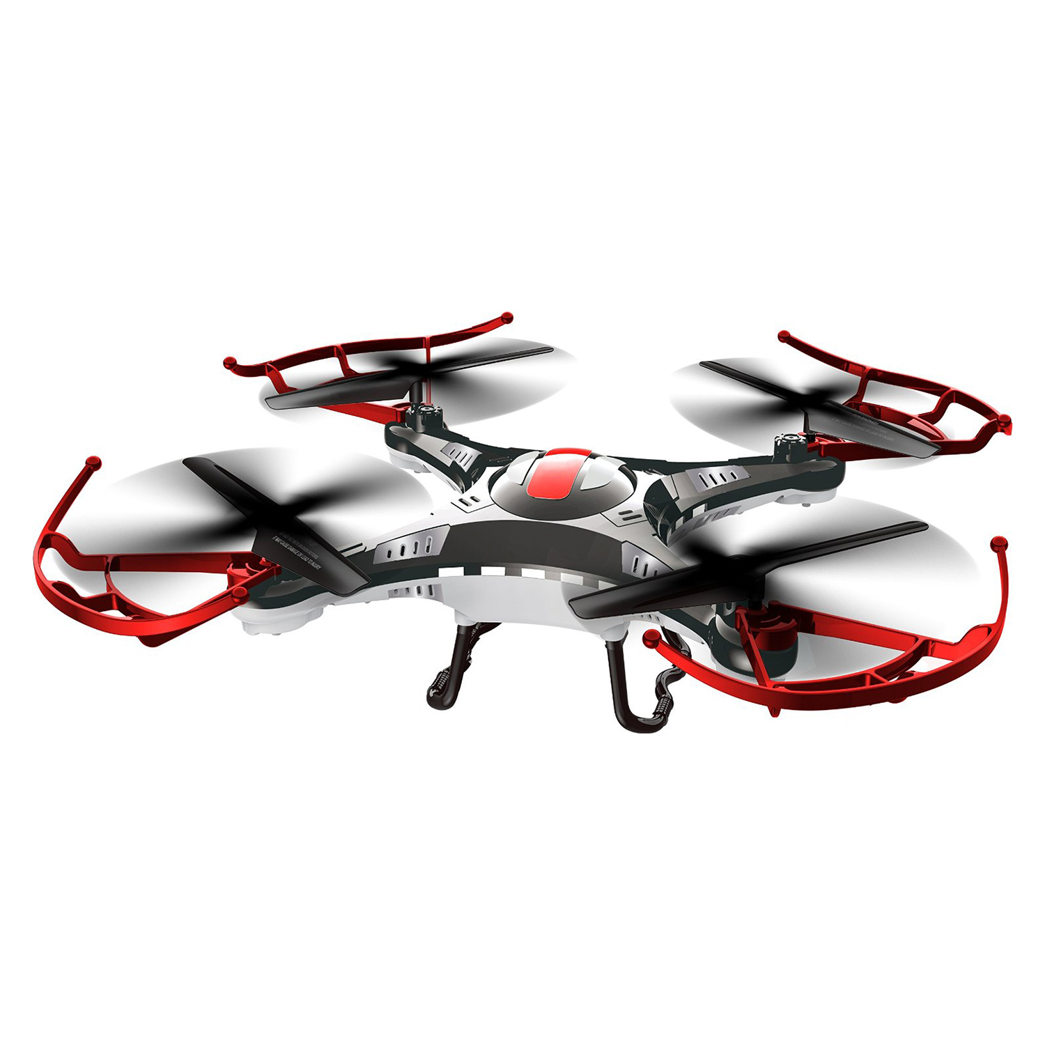 Alta Quadcopter Tumbler 6-Axis RC Drone with 2.4GHz 4 Channels Remote Control by Alta