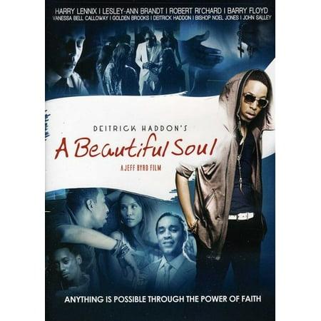 A Beautiful Soul (DVD) - Soultaker Movie