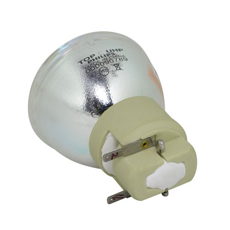 Lutema Platinum for Optoma DX326 Projector Lamp with Housing (Original Philips Bulb Inside) - image 3 de 5