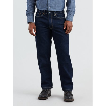 Levi's Men's 550 Relaxed Fit Jeans ()