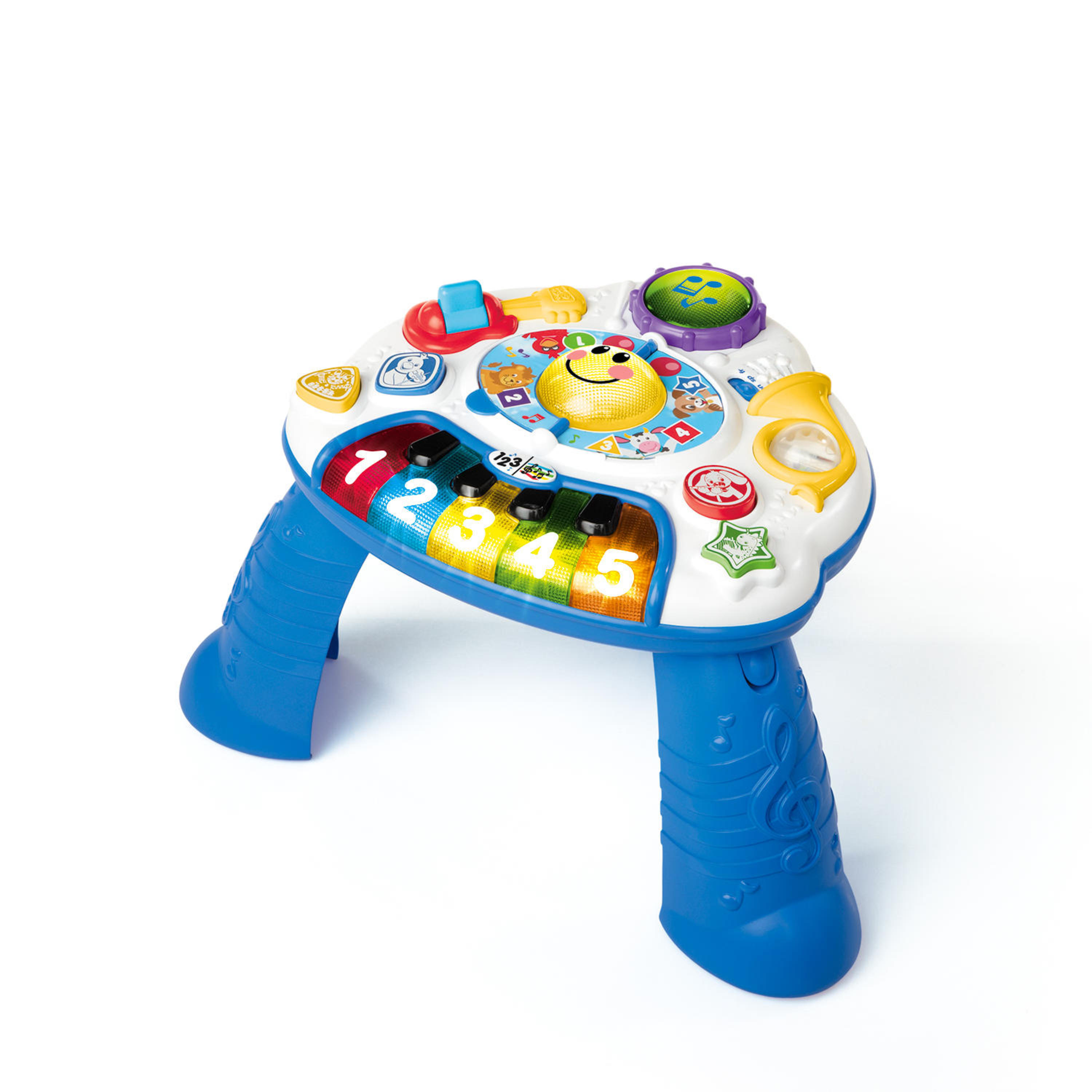 Baby Einstein Discovering Music Activity Table by Baby Einstein