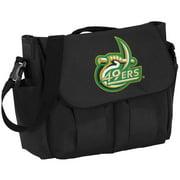 UNCC UNC Charlotte Diaper Bag -UNC Charlotte Baby Bags