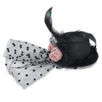 Mini Top Hat Fascinator Wholesale (Expo Int'l Lindsey Fascinator Mini Top)