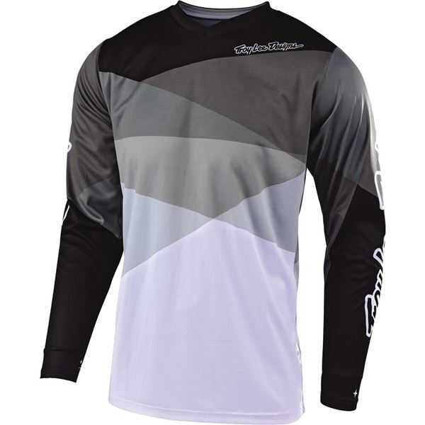 Troy Lee Designs GP Jet Youth Motocross Jersey