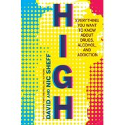 High - eBook