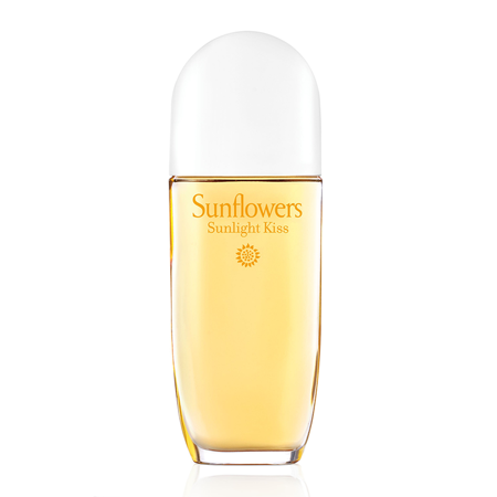 Elizabeth Arden Sunflowers Eau de toilette Perfume For Women 3.3 oz