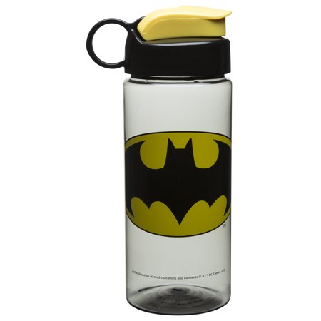 Zak Designs Batman Core 16.5oz Sullivan Bottle