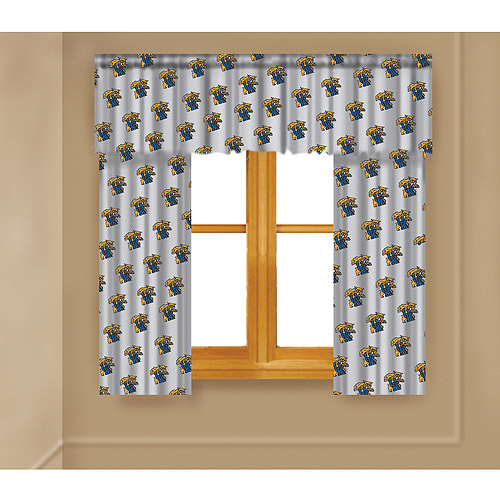NCAA Kentucky Wildcats Window Curtain Panels