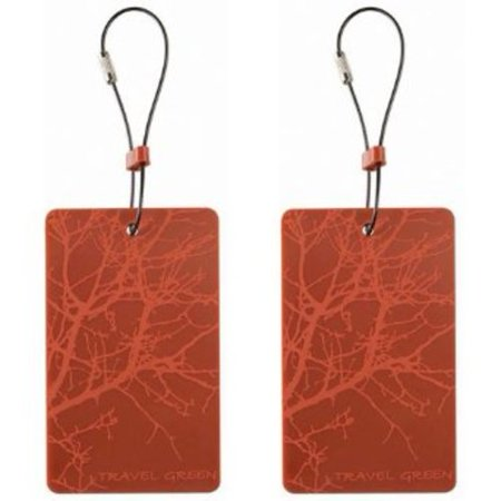 Lewis N. Clark Travel Luggage Tag 1 per purchase (Best Place To Purchase Luggage)