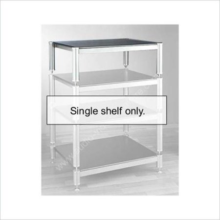 VTI BL404-02 7 in. Additional Shelf for BL-404