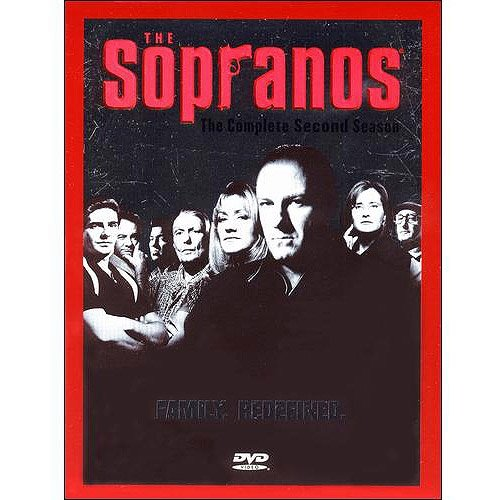The Sopranos: The Complete Second Season (With $5 VUDU Credit) (Widescreen)
