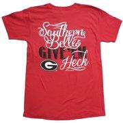 Georgia Bulldogs Southern Belle T-shirt