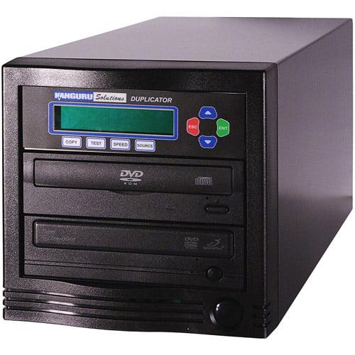Kanguru U2-DVDDUPE-S1 1:1 CD/DVD Duplicator