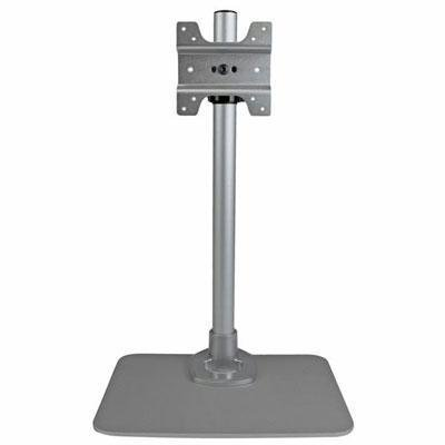 Startech Mount Up To A 30in Lcd Or Led Monitor On A Desk Stand, With Tilt, Pivot And Heig