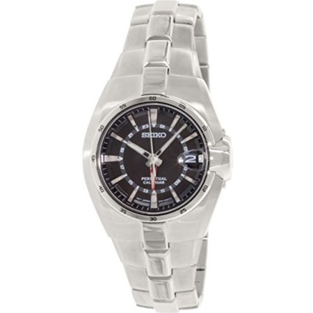 (Seiko Men's SLT081 Perpetual Calendar Watch)